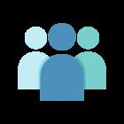 Icon core value - Zorgzaam 2
